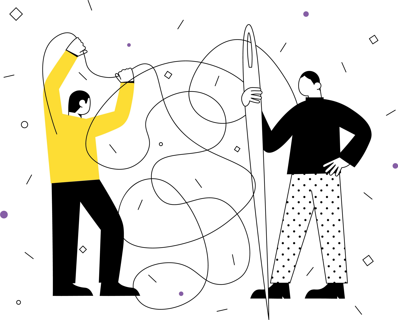 designing agency solutions men