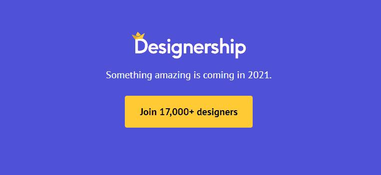 Community for UI Design Ideas
